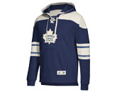 JERSEY HOOD in TORONTO MAPLE LEAFS Found in: NHL > TORONTO MAPLE LEAFS > Clothing > Fleece