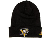 CUFFED BEANIE in PITTSBURGH PENGUINS Found in: NHL > PITTSBURGH PENGUINS > Clothing > Hats
