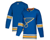 ADIZERO 3RD JERSEY in ST. LOUIS BLUES Found in: NHL > ST. LOUIS BLUES > Jerseys >
