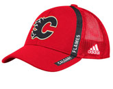 START OF SEASON HAT in CALGARY FLAMES Found in: NHL > CALGARY FLAMES > Clothing > Hats