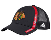 START OF SEASON HAT in CHICAGO BLACKHAWKS Found in: NHL > CHICAGO BLACKHAWKS > Clothing > Hats