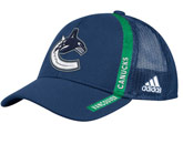 START OF SEASON HAT in VANCOUVER CANUCKS Found in: NHL > VANCOUVER CANUCKS > Clothing > Hats