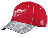 ADI DRAFT FLEX in DETROIT RED WINGS Found in: NHL > DETROIT RED WINGS > Clothing > Hats