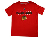 pic# 213740, style# HK5B3HAEZCHI for River City Sports product in: NHL > CHICAGO BLACKHAWKS > Clothing > T-Shirts