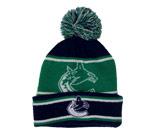YTH GRINDER CUFF KNIT in VANCOUVER CANUCKS Found in: NHL > VANCOUVER CANUCKS > Clothing > Hats