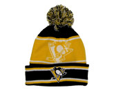 YTH GRINDER CUFF KNIT in PITTSBURGH PENGUINS Found in: NHL > PITTSBURGH PENGUINS > Clothing > Hats