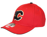 YTH ADJUST HAT in CALGARY FLAMES Found in: NHL > CALGARY FLAMES > Clothing > Hats