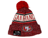 18 SPORT KNIT in SAN FRANCISCO 49ERS Found in: NFL > SAN FRANCISCO 49ERS > Clothing > Hats