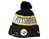 18 SPORT KNIT in PITTSBURGH STEELERS Found in: NFL > PITTSBURGH STEELERS > Clothing > Hats