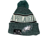 18 SPORT KNIT in PHILADELPHIA EAGLES Found in: NFL > Philadelphia Eagles > Clothing > Hats