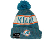 18 SPORT KNIT in MIAMI DOLPHINS Found in: NFL > MIAMI DOLPHINS > Clothing > Hats