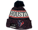 18 SPORT KNIT in HOUSTON TEXANS Found in: NFL > Houston Texans > Clothing > Hats