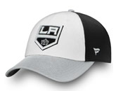 HAT ICONIC ADJ in LOS ANGELES KINGS Found in: NHL > LOS ANGELES KINGS > Clothing > Hats