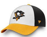 HAT ICONIC ADJ in PITTSBURGH PENGUINS Found in: NHL > PITTSBURGH PENGUINS > Clothing > Hats