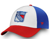 HAT ICONIC ADJ in NEW YORK RANGERS Found in: NHL > NEW YORK RANGERS > Clothing > Hats