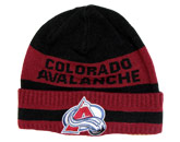 CUFFED TOQ ICONIC in COLORADO AVALANCHE Found in: NHL > COLORADO AVALANCHE > Clothing > Hats