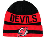 CUFFED TOQ ICONIC in NEW JERSEY DEVILS Found in: NHL > NEW JERSEY DEVILS > Clothing > Hats
