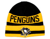 CUFFED TOQ ICONIC in PITTSBURGH PENGUINS Found in: NHL > PITTSBURGH PENGUINS > Clothing > Hats