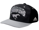 2019 GREY CUP CHAMPS HAT in CALGARY STAMPEDERS Found in: CFL > CALGARY STAMPEDERS > Clothing > Hats