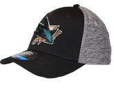 SHARKS YOUTH PLAY HAT in SAN JOSE SHARKS Found in: NHL > SAN JOSE SHARKS > Clothing > Hats