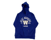 YTH HOODIE in WINNIPEG BLUE BOMBERS Found in: CFL > Winnipeg Blue Bombers > Clothing > Fleece