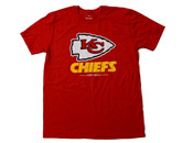 TEAM LOOK UP TEE in KANSAS CITY CHIEFS Found in: NFL > KANSAS CITY CHIEFS > Clothing > T-Shirts