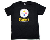 LOCKUP TEE in PITTSBURGH STEELERS Found in: NFL > PITTSBURGH STEELERS > Clothing > T-Shirts