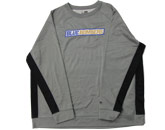 SIDELINE FLEECE in WINNIPEG BLUE BOMBERS Found in: CFL > Winnipeg Blue Bombers > Clothing > Fleece