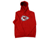 PERFECT PLAY HOOD in KANSAS CITY CHIEFS Found in: NFL > KANSAS CITY CHIEFS > Clothing > Fleece