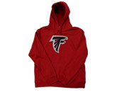 pic# 216185, style# MG17-8415-87-1EV for River City Sports product in: NFL > Atlanta Falcons > Clothing > Fleece