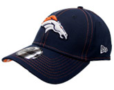 3930 SIDELINE HAT in DENVER BRONCOS Found in: NFL > DENVER BRONCOS > Clothing > Hats