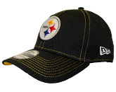 3930 SIDELINE HAT in PITTSBURGH STEELERS Found in: NFL > PITTSBURGH STEELERS > Clothing > Hats