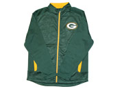 MISSION ZIP in GREEN BAY PACKERS Found in: NFL > GREEN BAY PACKERS > Clothing > Fleece
