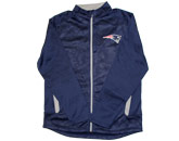 MISSION ZIP in NEW ENGLAND PATRIOTS Found in: NFL > NEW ENGLAND PATRIOTS > Clothing > Fleece