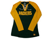 LDS BREAKOUT TEE in GREEN BAY PACKERS Found in: NFL > GREEN BAY PACKERS > Clothing > T-Shirts
