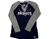 LDS BREAKOUT TEE in NEW ENGLAND PATRIOTS Found in: NFL > NEW ENGLAND PATRIOTS > Clothing > T-Shirts