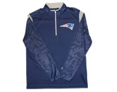 1/4 ZIP PULLOVER in NEW ENGLAND PATRIOTS Found in: NFL > NEW ENGLAND PATRIOTS > Clothing > Shirts