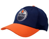 YOUTH DRAFT HAT in EDMONTON OILERS Found in: NHL > EDMONTON OILERS > Clothing > Hats