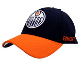 ADIDAS SPORT FLEX in EDMONTON OILERS Found in: NHL > EDMONTON OILERS > Clothing > Hats