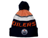 YOUTH RINKSIDE KNIT in EDMONTON OILERS Found in: NHL > EDMONTON OILERS > Clothing > Hats
