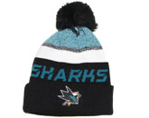 YOUTH RINKSIDE KNIT in SAN JOSE SHARKS Found in: NHL > SAN JOSE SHARKS > Clothing > Hats
