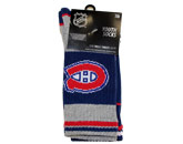 YOUTH 3 PACK SOCKS in MONTREAL CANADIENS Found in: NHL > MONTREAL CANADIENS > Clothing > Accessorie