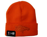 VIVID KNIT in DENVER BRONCOS Found in: NFL > DENVER BRONCOS > Clothing > Hats
