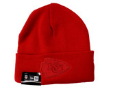 VIVID KNIT in KANSAS CITY CHIEFS Found in: NFL > KANSAS CITY CHIEFS > Clothing > Hats