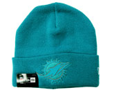 VIVID KNIT in MIAMI DOLPHINS Found in: NFL > MIAMI DOLPHINS > Clothing > Hats
