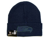 VIVID KNIT in SEATTLE SEAHAWKS Found in: NFL > Seattle Seahawks > Clothing > Hats