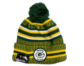 SIDELINE SPORTSKNIT in GREEN BAY PACKERS Found in: NFL > GREEN BAY PACKERS > Clothing > Hats