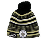pic# 217305, style# 12050424 for River City Sports product in: NFL > New Orleans Saints > Clothing > Hats