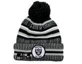 pic# 217308, style# 12050421 for River City Sports product in: NFL > OAKLAND RAIDERS > Clothing > Hats