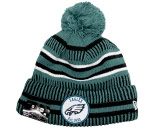 SIDELINE SPORTSKNIT in PHILADELPHIA EAGLES Found in: NFL > Philadelphia Eagles > Clothing > Hats